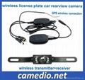 waterproof night vision wireless license