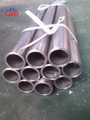 Titanium alloy tube gr5