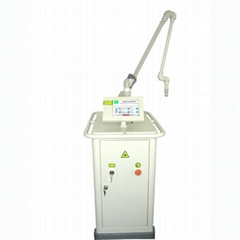Q SWITCH Nd:YAG Laser Equipment Skin Care system Sincoheren