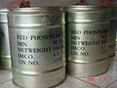 RED PHOSPHORUS