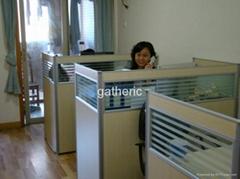 Gather  Electronic(HK) Co.,Ltd