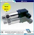 WH131壓力變送器/傳感器 4