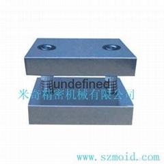 五金模座四柱型 SFB450-200 沖壓模用模架 精密治具設計加工
