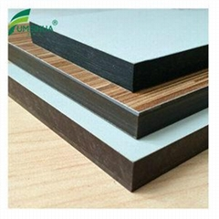 waterproof hpl laminatel panel factory in guangzhou