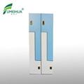 Fumeihua durable factory price phenolic compact laminate lockers 4