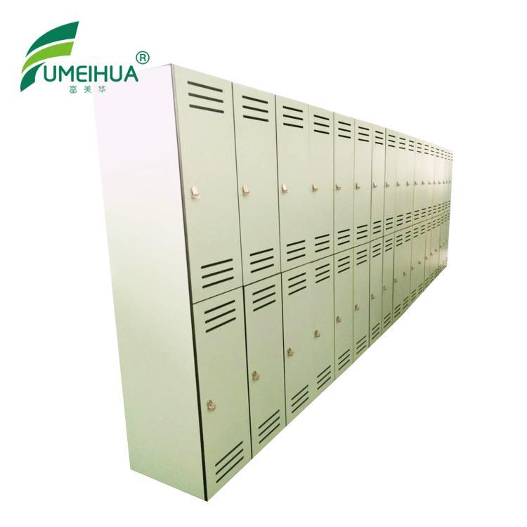 high pressure laminate lockers 3