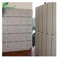 Fireproof phenolic compact lamination lockers 4