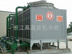 江苏 苏州高温良机冷却塔