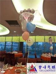 深圳铝膜气球装饰