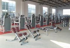 山東天展健身器材有限公司