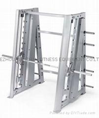 Fitness Gym Equipment Smith Machine