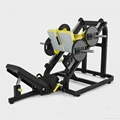 TZ-6XP Hammer Strength Machine
