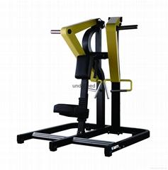 坐式肩膊后展訓練器