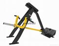 hammer strength t bar rower