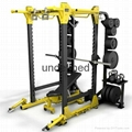 power rack / power cage