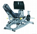 plate loaded equipment vertical chest