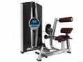 China Wholesale Fitness Equipment Shoulder Press Tz 5002