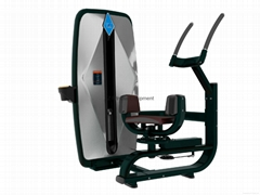 gym machine rotary torso