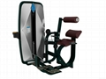fitness equipment back extension