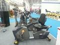 fitness equipment stepper