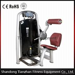 坐式背肌訓練器