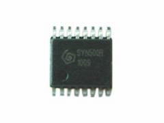 SYNOXO代理SYN500R超外差接收芯片