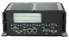 industrial computer onboard intel core cpu p8600