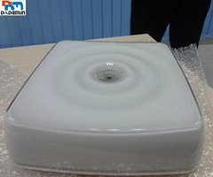 rubber silicon molding service in Shenzhen China