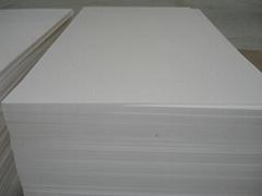 厂家直销耐腐蚀pvc板材