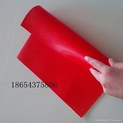 铺地专用耐腐蚀耐酸碱抗老化PVC软板