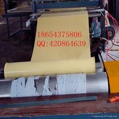 防腐設備專用pvc軟板