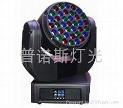 37顆LED光束燈