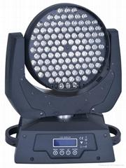 108颗LED摇头灯
