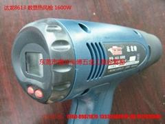 达龙牌数显热风枪TH-8613