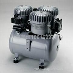 油润滑空压机18-40