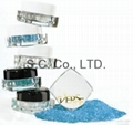 Chromo Luxe Eyeshadow Cream & Mineral