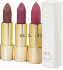 Long Wearing Pure Matte Lipstick