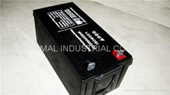 lead acid battery 12V 200AH for UPS solar EPS wind power