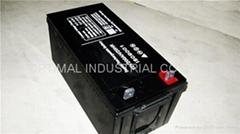 Lead acid battery 12v 150ah SLA battery