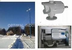 Alternative green energy wind turbine 0.6kw-3kw,wind power generator ,windmill