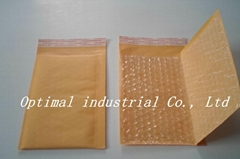Cheap Bubble Mailers, kraft paper bubble padded envelopes  (Hot Product - 1*)
