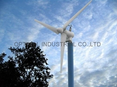 5000W wind turbine,wind power generator.wind mill for farm ,factory ,office