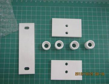 东莞工程陶瓷零件 2