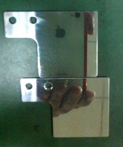 不鏽鋼精密鏡面 1