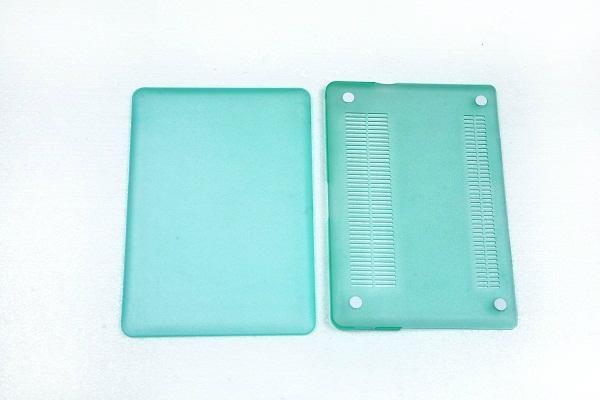苹果笔记本 15.4PRO 磨砂壳 绿色 4