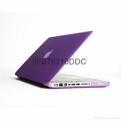 苹果笔记本外壳 Pro磨砂壳 彩色保护壳 Macbook 11.6寸电脑壳