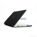苹果笔记本外壳 Pro磨砂壳 彩色保护壳 Macbook 13.3寸电脑壳  3