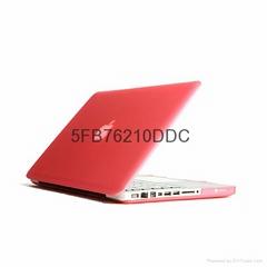 苹果笔记本外壳 Pro磨砂壳 彩色保护壳 Macbook 1