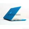 苹果笔记本外壳 Pro磨砂壳 彩色保护壳 Macbook 13.3 Air 电脑壳 3