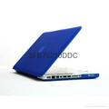 苹果笔记本外壳 Pro磨砂壳 彩色保护壳 Macbook 15.4 Air Pro电脑壳 2